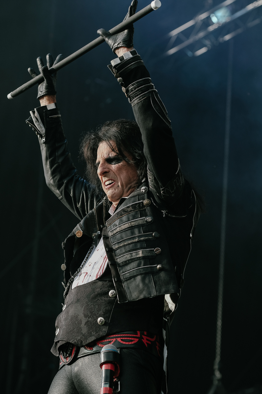 Hollywood Vampire, Graspop 2018