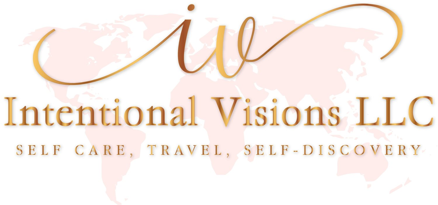 Intentional Visions LLC