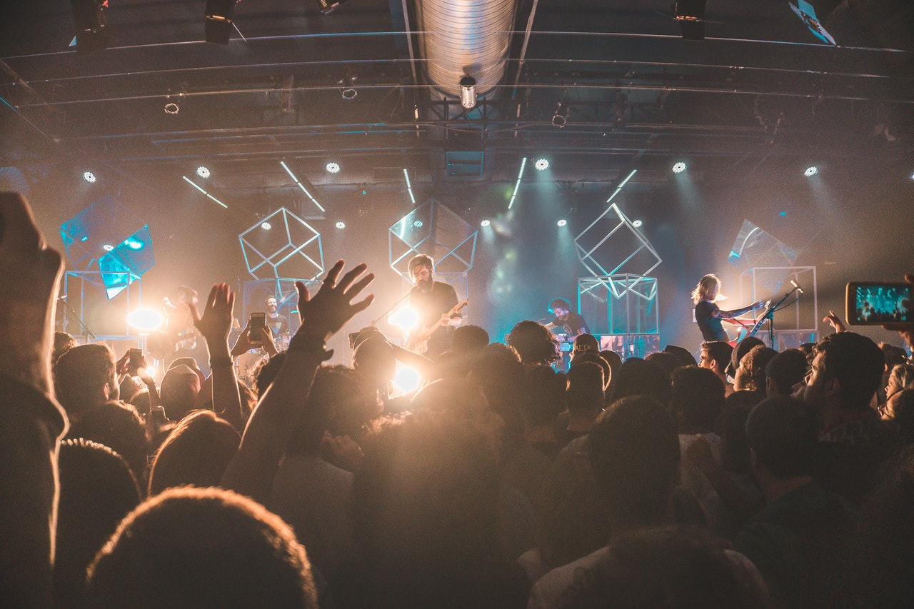 How To Book Your First Gig in Brighton — Studio Muso