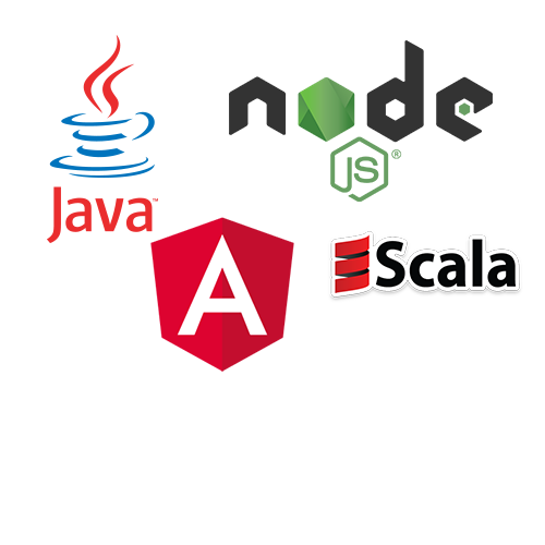 Open Source - Java, Scala, Nodejs, Angularjs, ReactjsRabbitMQ, KafkaCassandra, Elastic Search, PostgreSQL