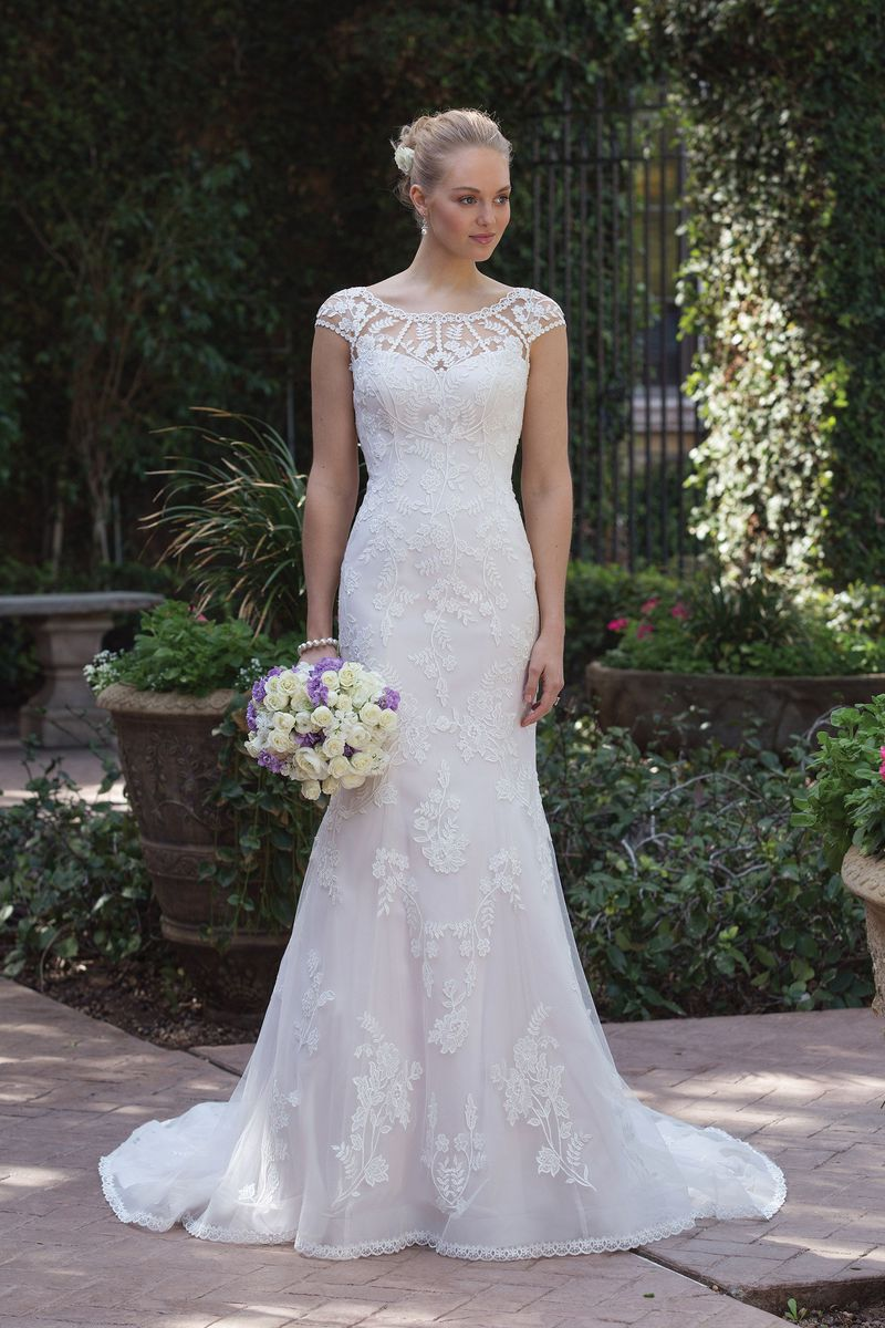 Sincerity Fit and Flare. Style #4018