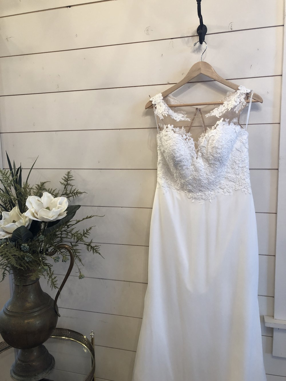 Sincerity Bridals Trunk Show Missouri
