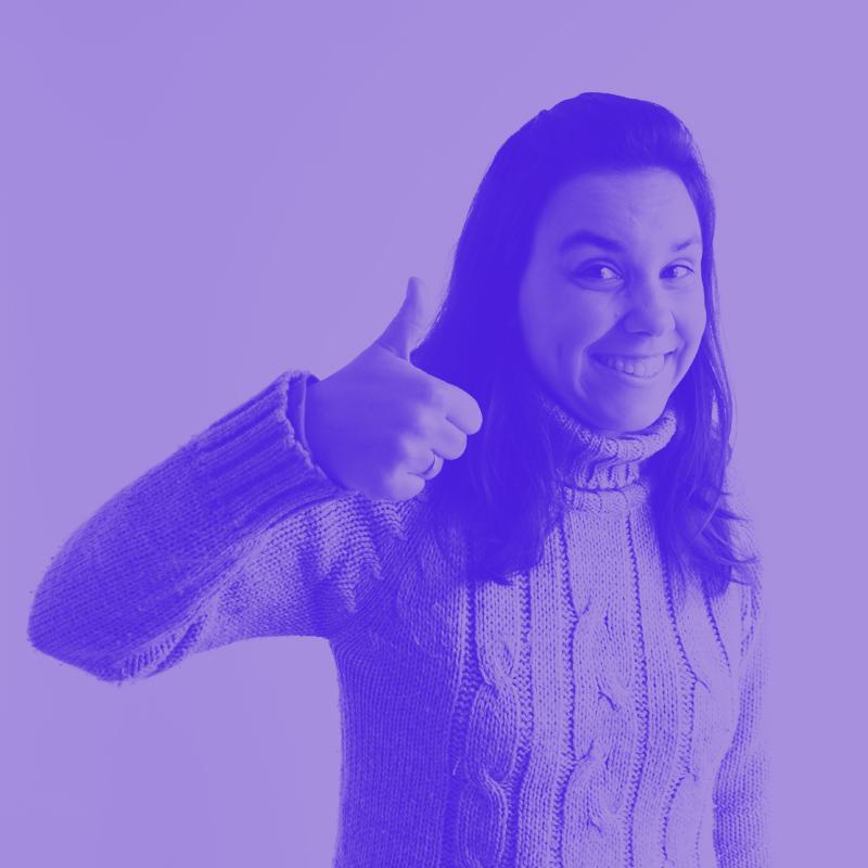 Livia Camila - Linguist