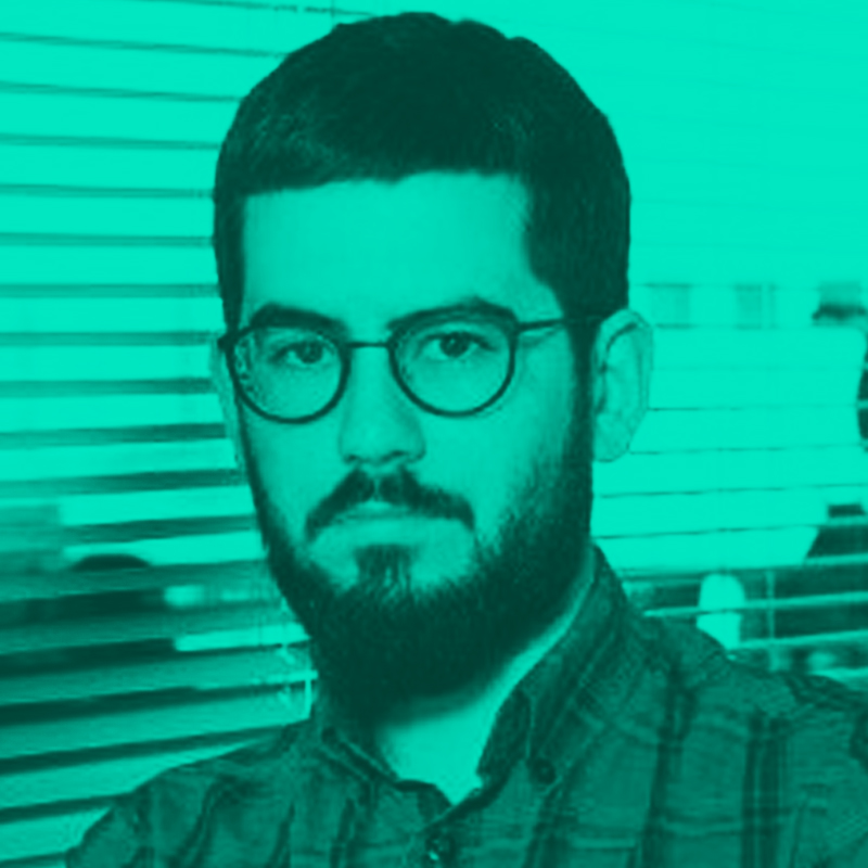 Raul Marcos  -  Blockchain Advisor /  Next Chance Group