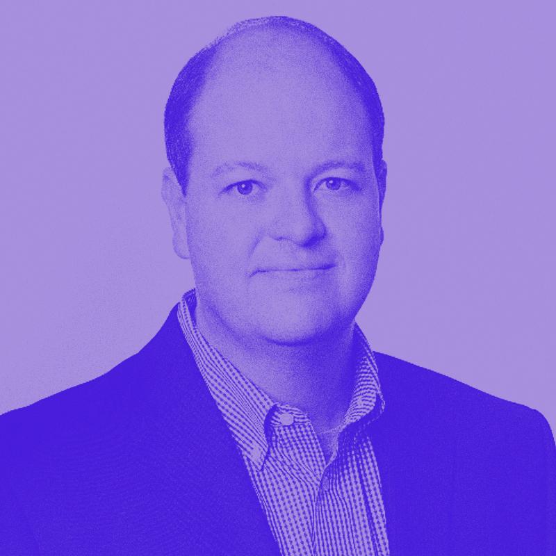 Jeff Driskill  CFO