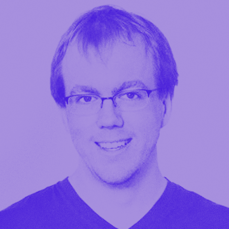 Mike Robinson  UI/UX Developer