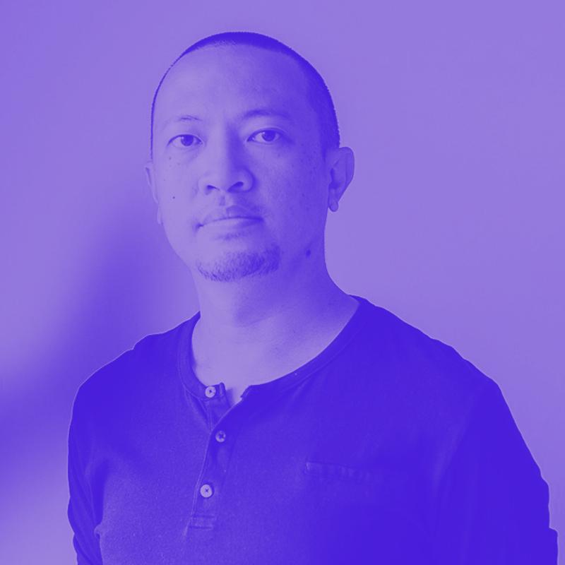 Dexter Cruz  Designer
