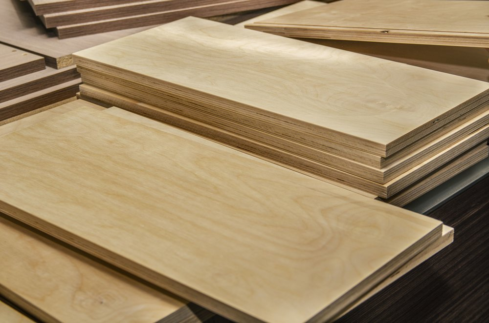 Choose from a large range of decorative interior panels and substrates