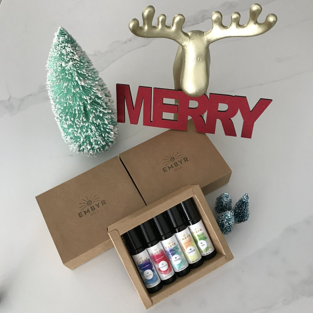 Vital Gift Set