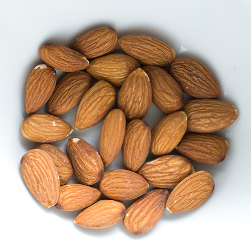 SWEET ALMOND OIL     Prunus amygdalus dulcis   High levels of Vitamin E to soften, light consistency to gently nourish and emollient properties to help skin to absorb moisture.  BL, BB, HC, S