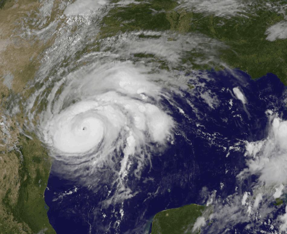 NASA/NOAA GOES Project