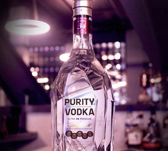 Purity Vodka