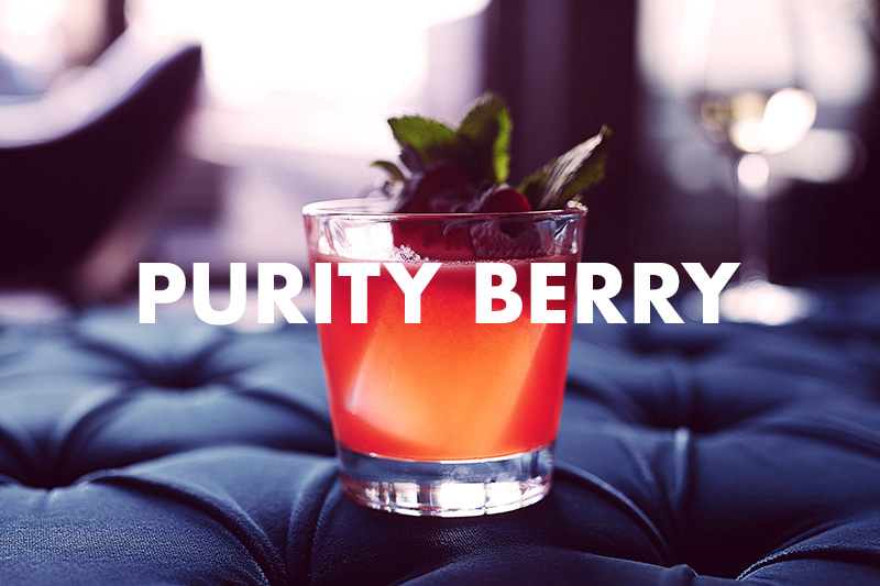 Purity Berry