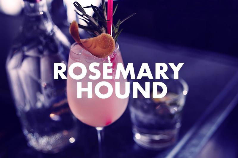 Rosemary Hound