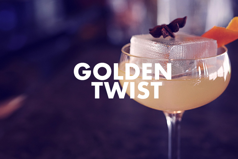 Golden Twist