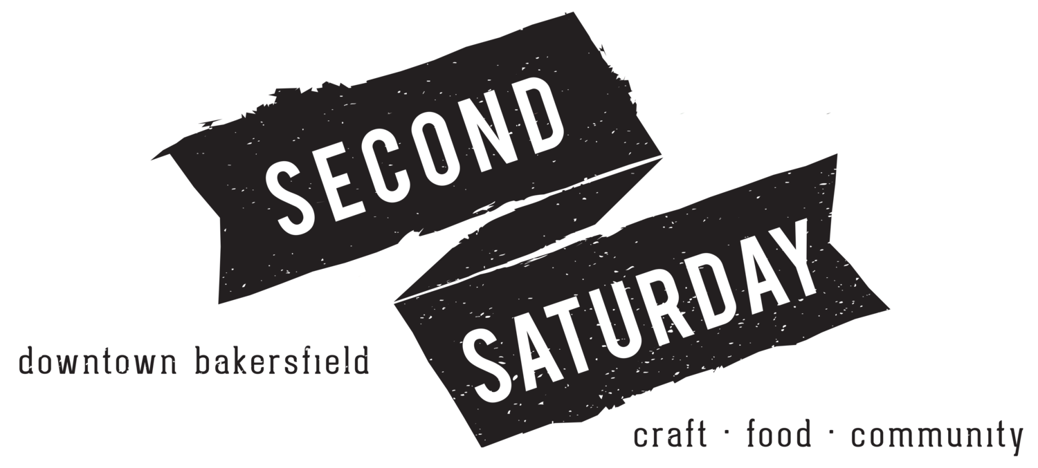 Bakersfield Second Saturday | Downtown Bakersfield