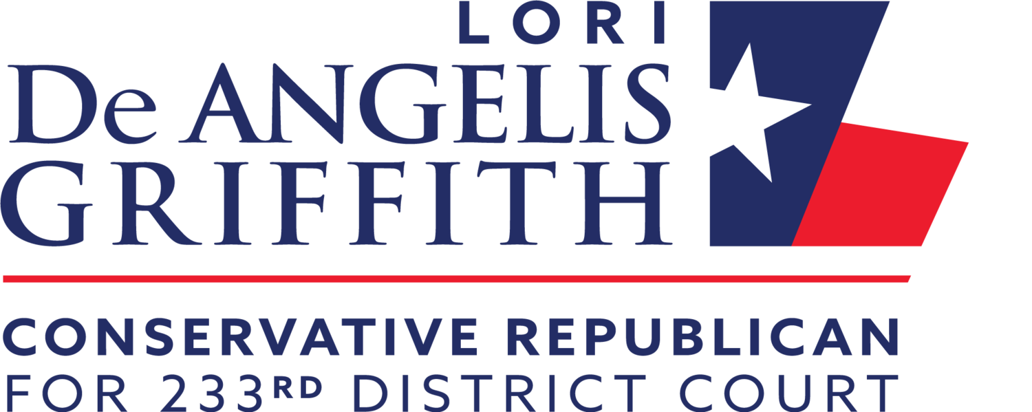 Lori DeAngelis Griffith For Judge