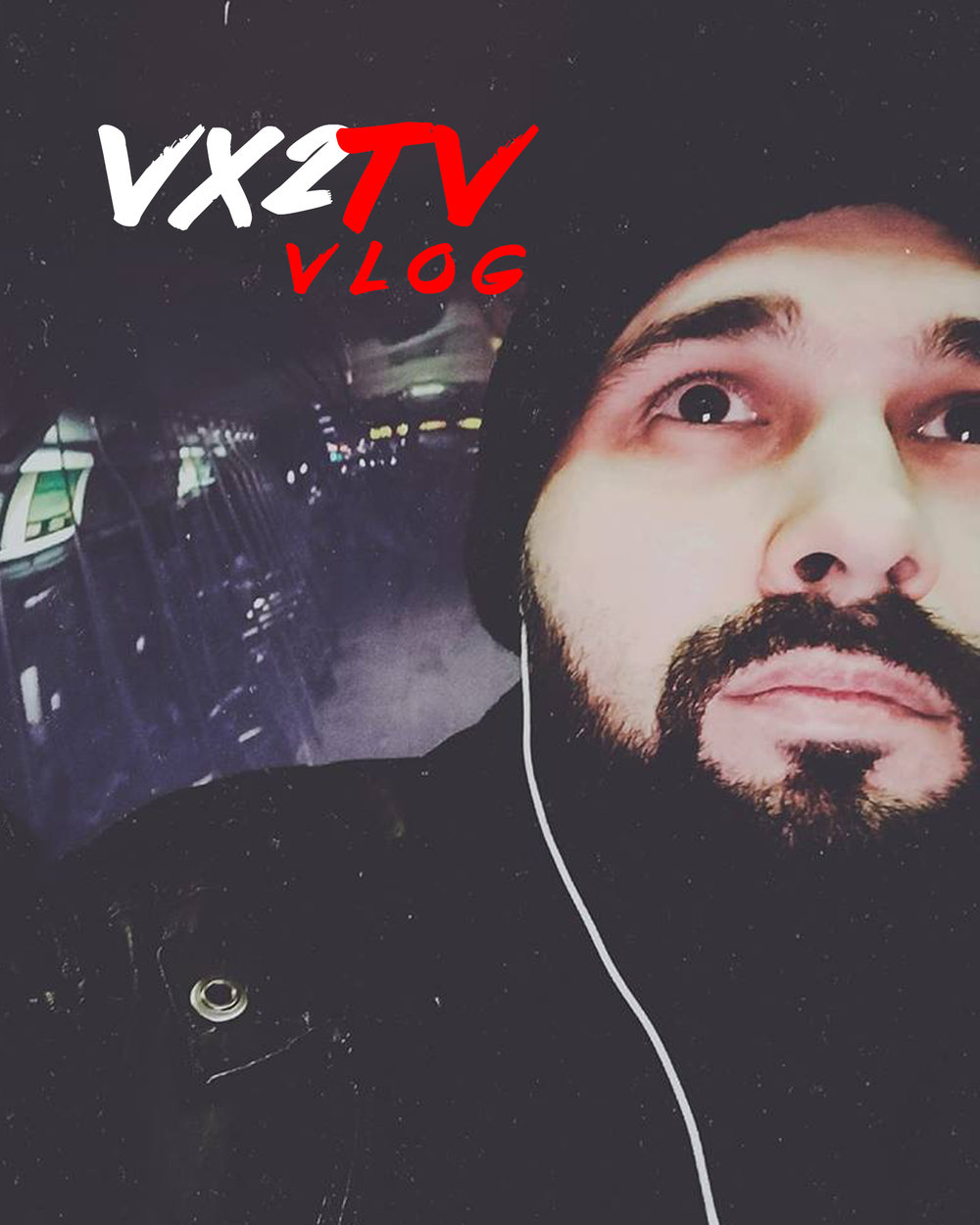 VX2TV VLOG   Follow Vasko Obscura as he takes you behind the scenes to meet the models and keeps you up to date with what's happening at VX2TV   Go To Show