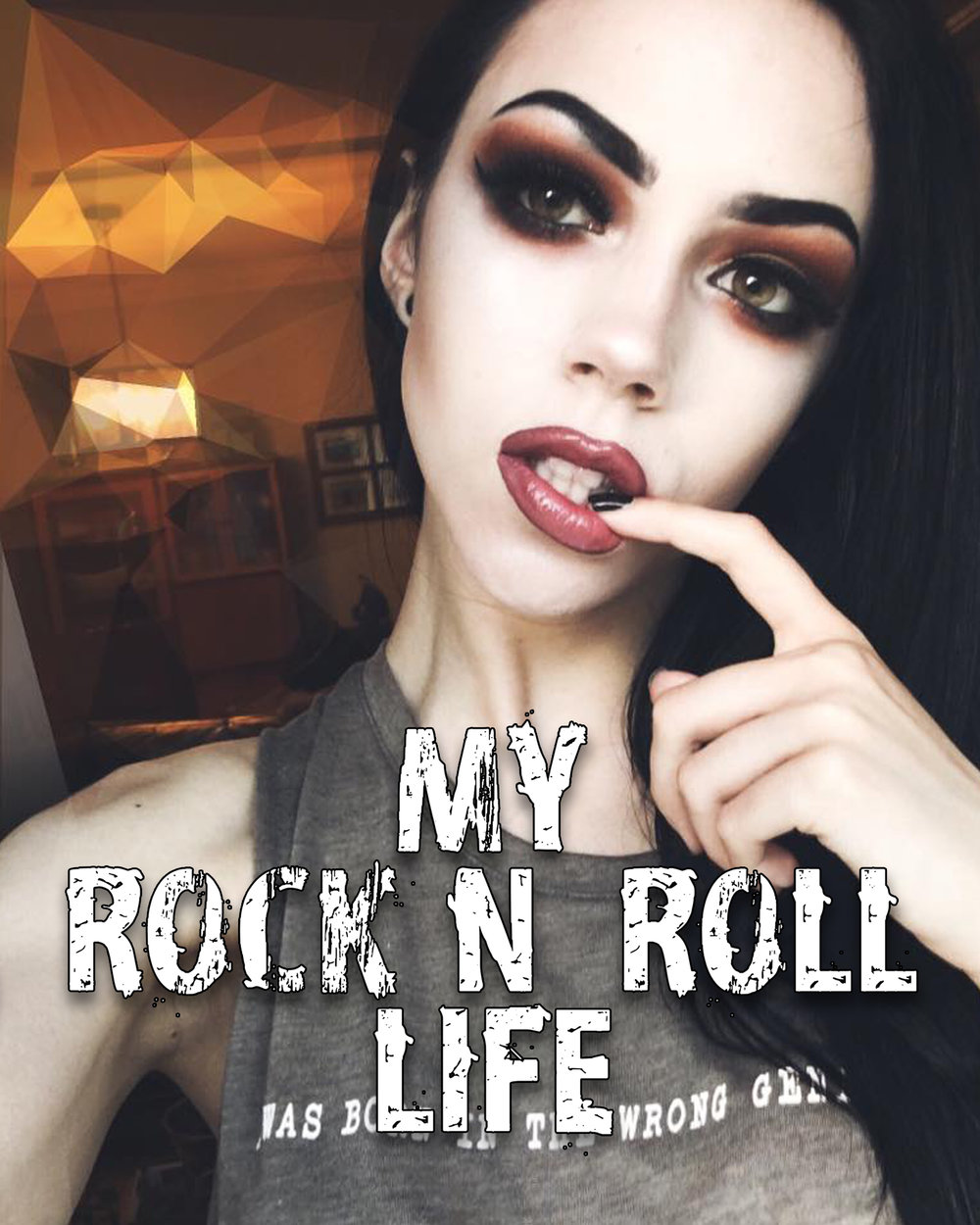My Rock N' Roll Life   I do things but I don't like to do things. Follow me as I get things done without doing them. Click here for more info.   Go To Show