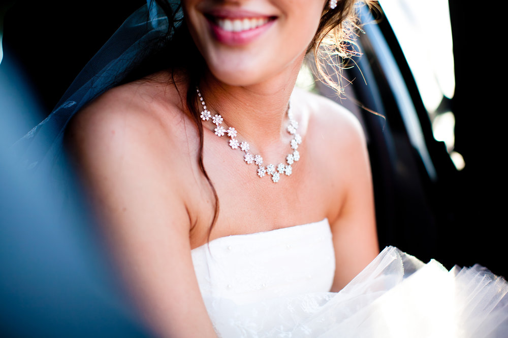 Want to be treated like royalty on your wedding day? - Michael's Limousine Co., Inc. has specialized in weddings in Boston and the North Shore for over 20 years.