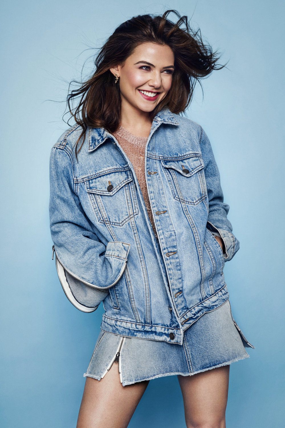 Discussion on this topic: Jasmine Richards, danielle-campbell/