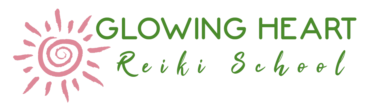 Glowing Heart Reiki