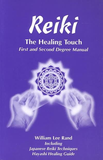 Reiki: The Healing Touch - By William Lee RandThe knowledge that an unseen energy flows through all living things and directly affects the quality of health has been part of the wisdom of many cultures since ancient times. The existence of this