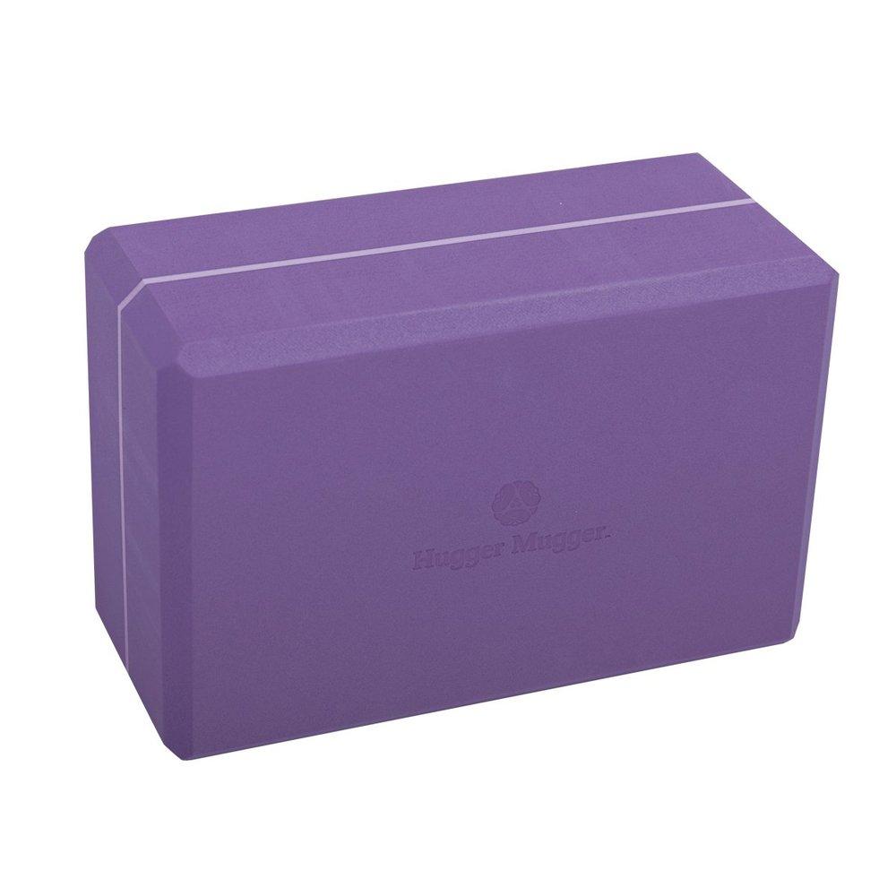 Yoga Blocks - Sturdy Foam Yoga BlocksPurchase on Amazon