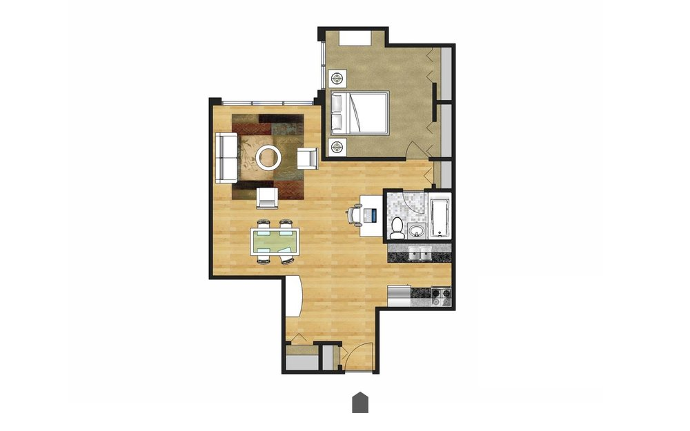 CT-1 Bed 900sqft JPEG - Copy.JPG