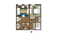 Click here for a larger floor plan layout