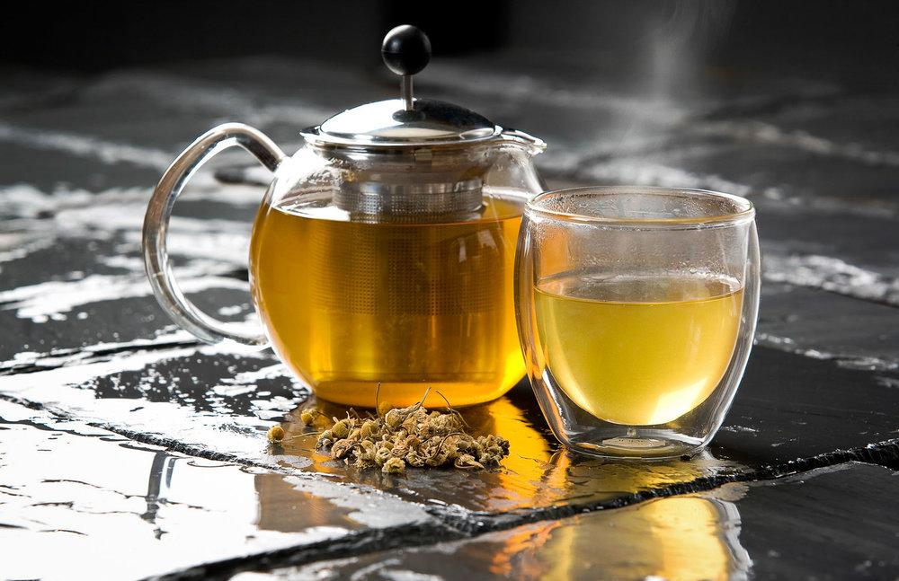 Copy of Chamomile Tea