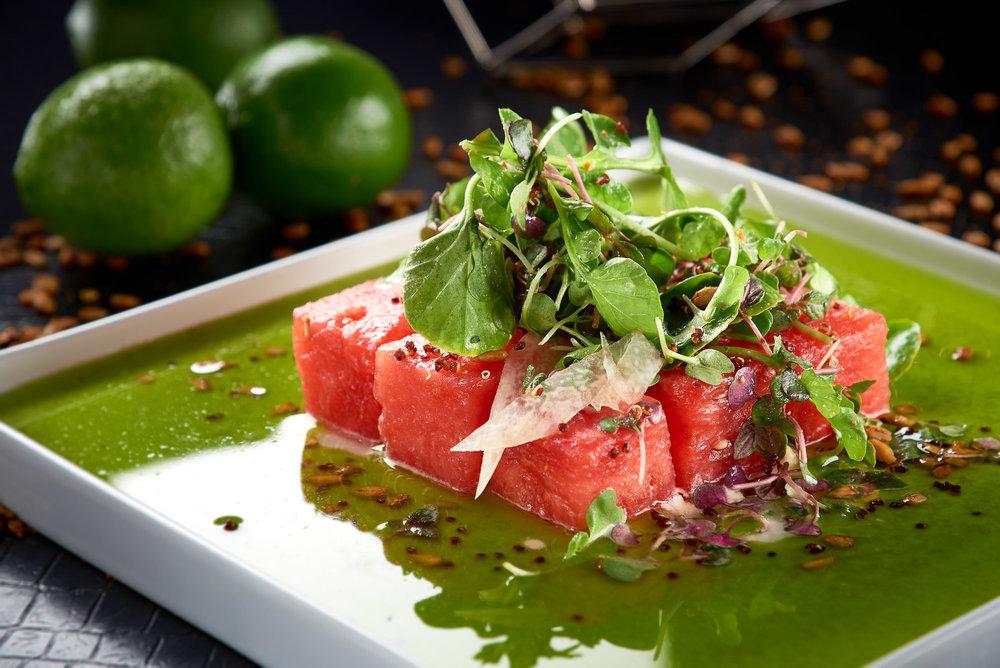 Copy of Watermelon Salad