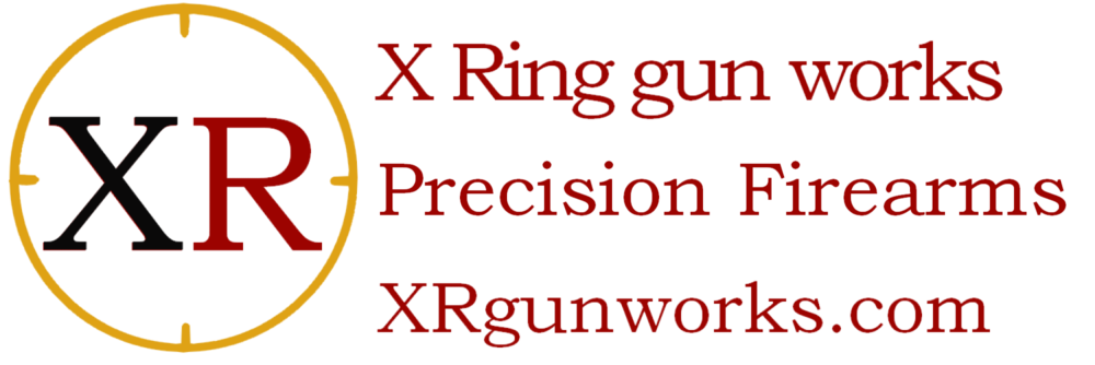 X Ring Gun Works