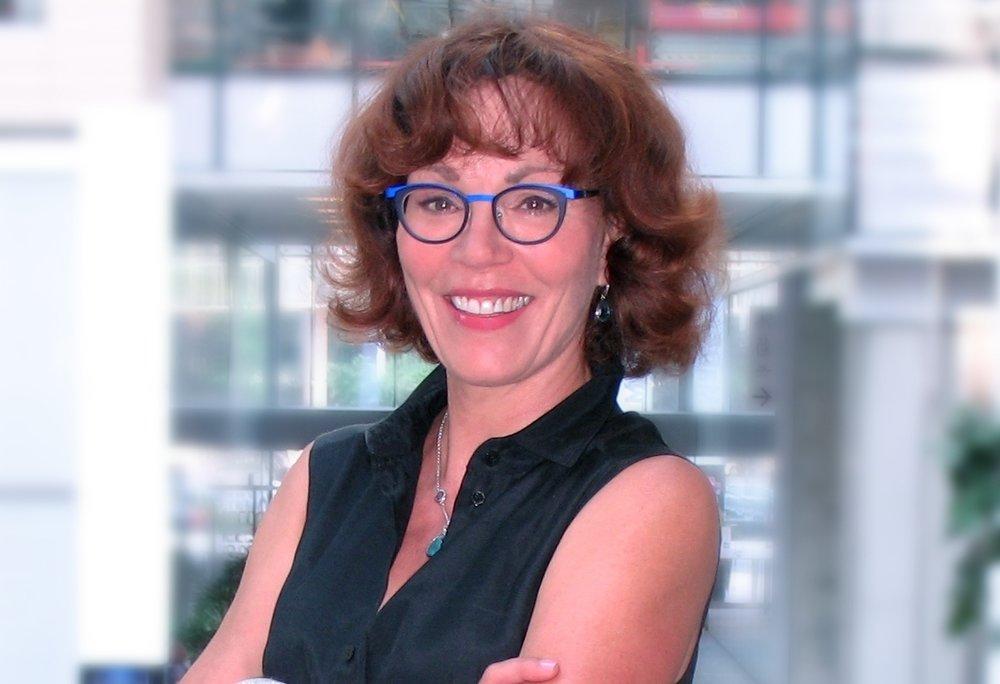 Bettina Hamelin, Ontario Genomics President & CEO