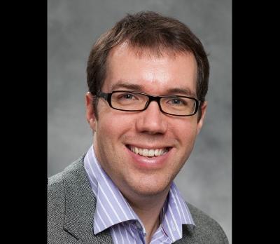Bryan Koivisto, Ryerson Univeristy