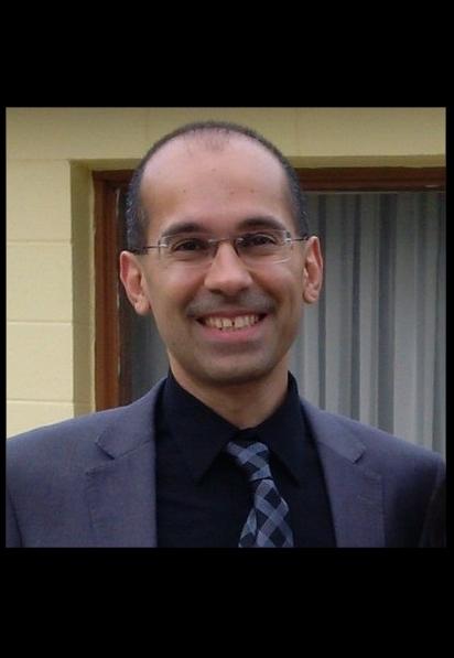 Dr. Karim Karim