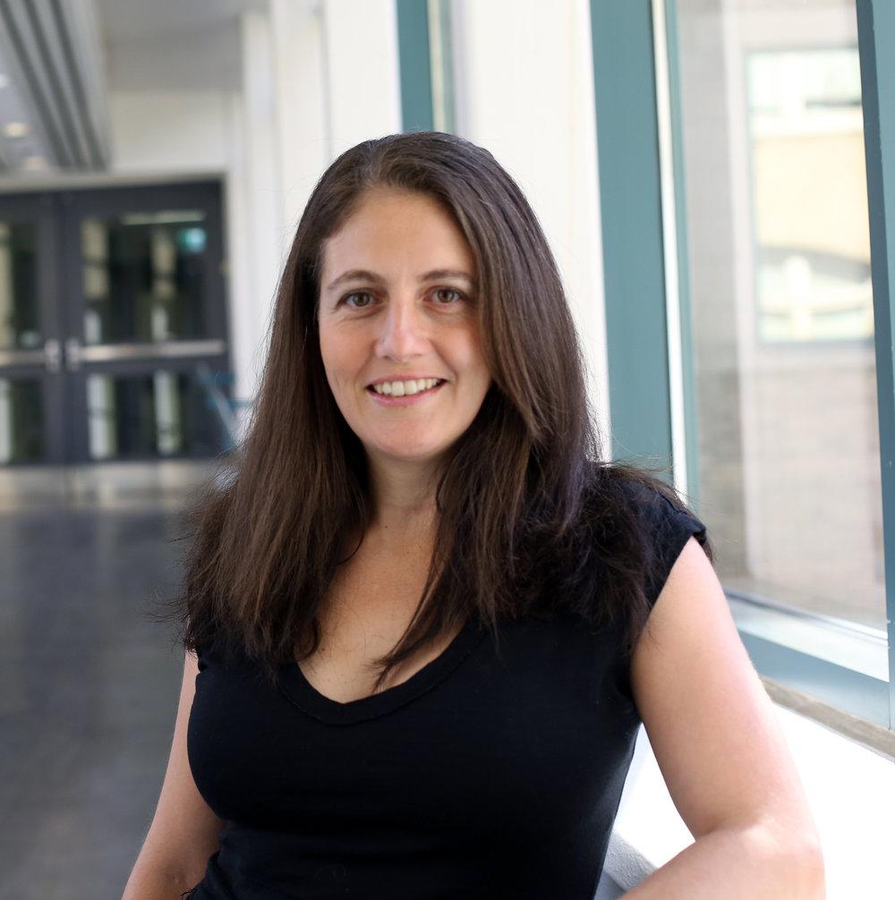 Alison McGuigan, University of Toronto