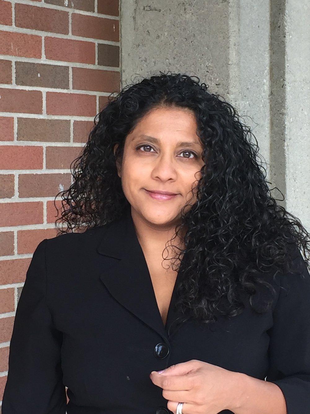 Rebecca Pillai Riddell, York University