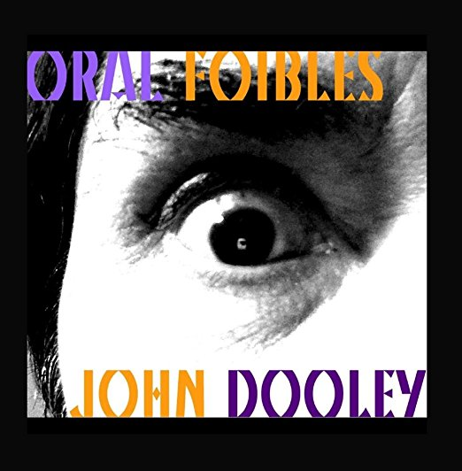 Oral Foibles - 2015 release