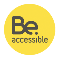 Be Accessible