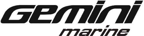 Gemini Marine Logo