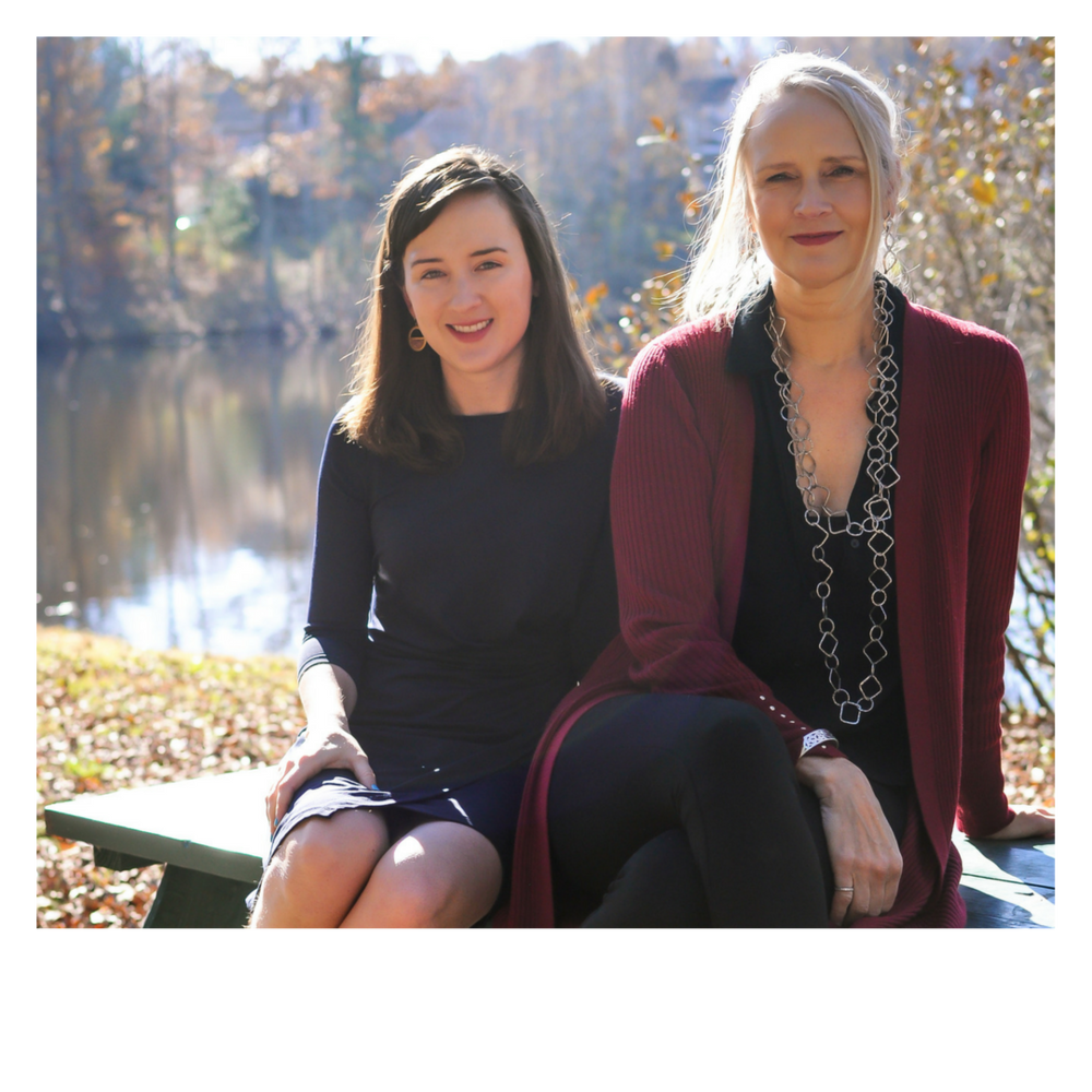 FINANCIAL-PLANNERS-IN-RESIDENCE  Roberta Keller & Paige Harland,  Alexis Advisors   Alexis Advisors is committed to helping clients align their money decisions behind what they value most. And as a Certified B Corp - you know they are the real deal!