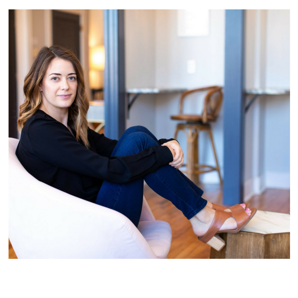 OPERATIONS-CONSULTANT-IN-RESIDENCE  Maria Pahuja,  Vayas Consulting   Maria is an operations executive with an acute passion for the nitty gritty details that improve how companies operate.