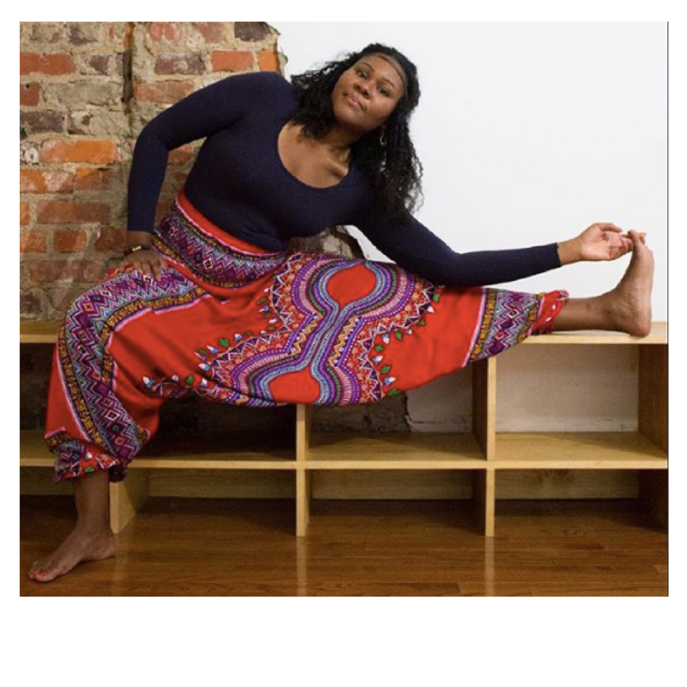 Nitika Achalam, True Grit Yoga  A certified teacher for hatha, childrens, prenatal, and so much more - Nitika keeps us centered!  Join her for our weekly evening yoga class, Wednesdays at 6:30 PM