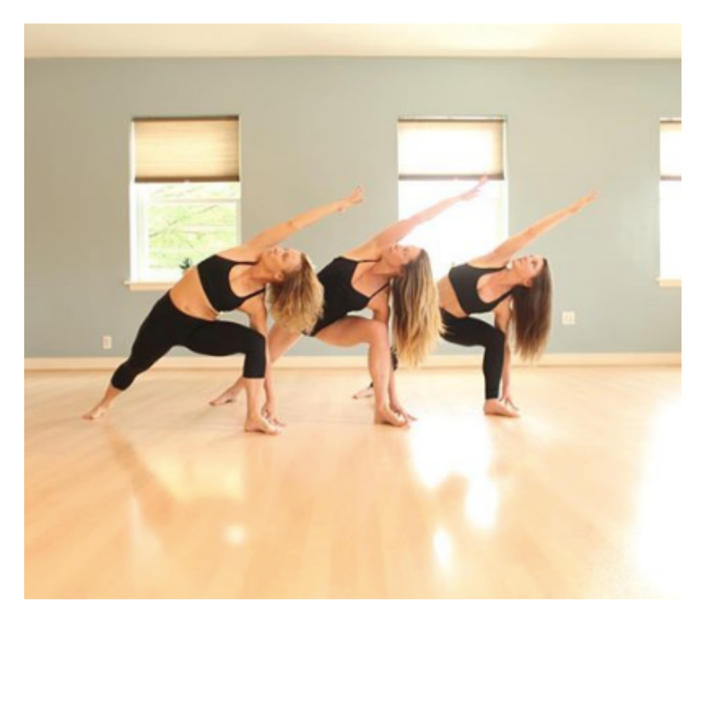 Yoga Source   10% off drop-in classes and 4-class cards Mention you're a Broad at booking!  *Broad-2-Broad Perk: Tia Platte