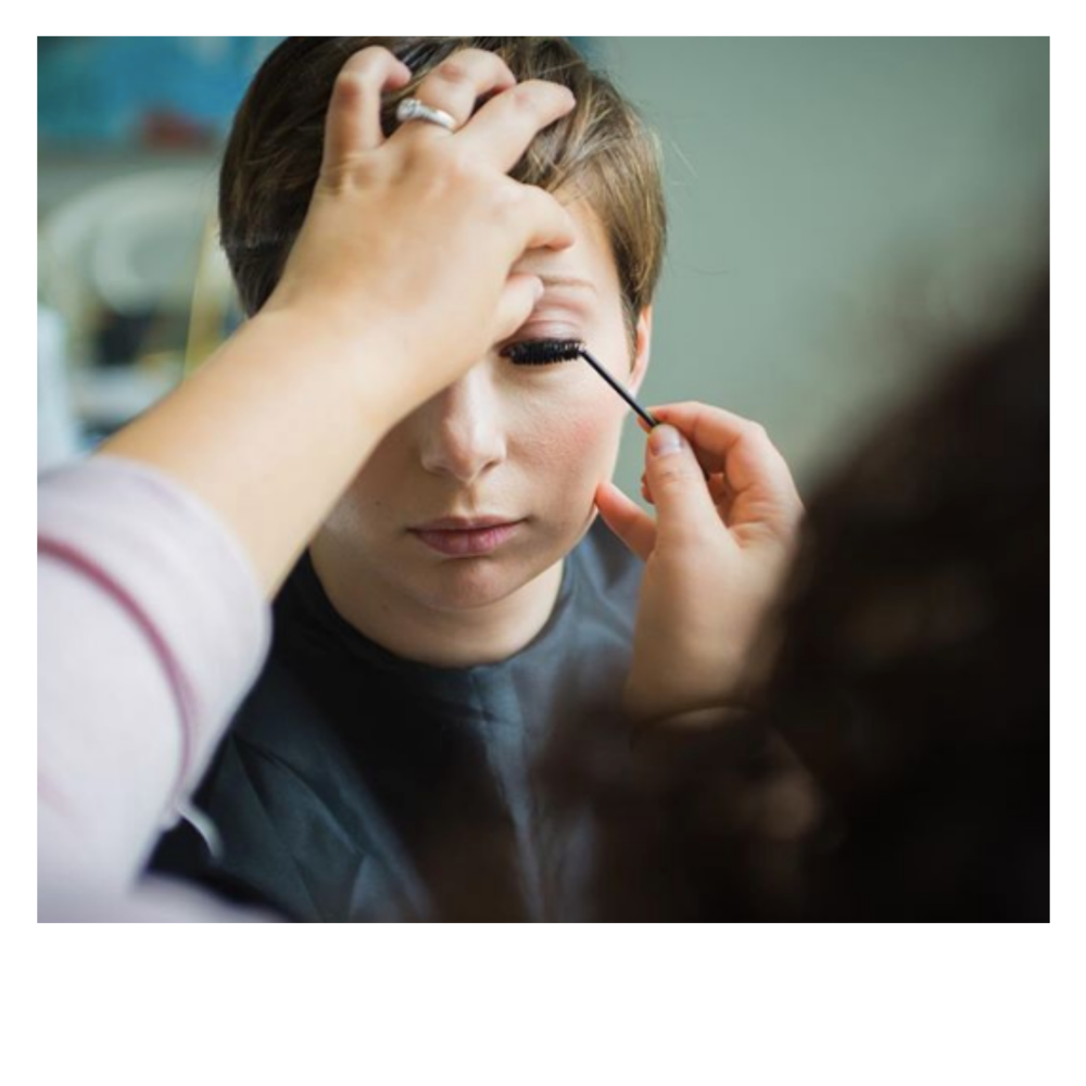 Sparkle Makeup Artistry   10% off on all services Mention you're a Broad at booking!  *Broad-2-Broad Perk: Michelle Miralles Davis
