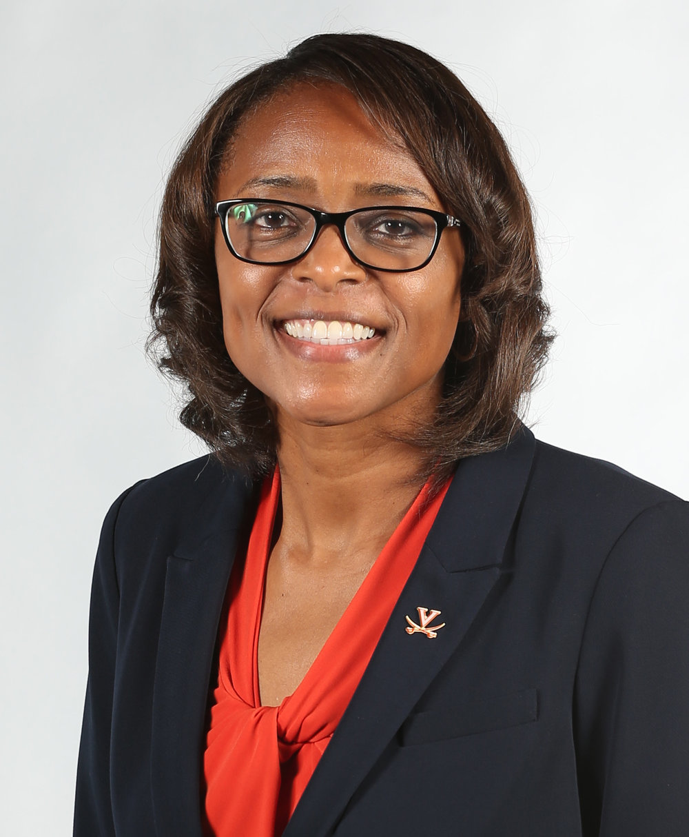 Dr. Carla Williams