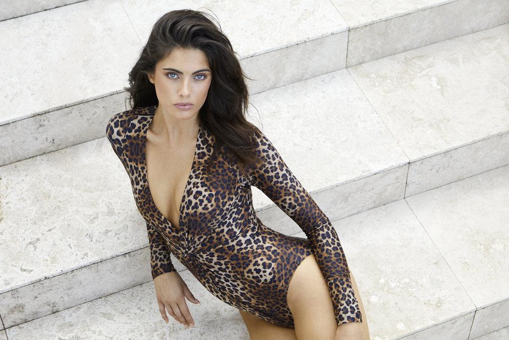 UNE PIECE Twist Sexie Rashie Leopard.jpg