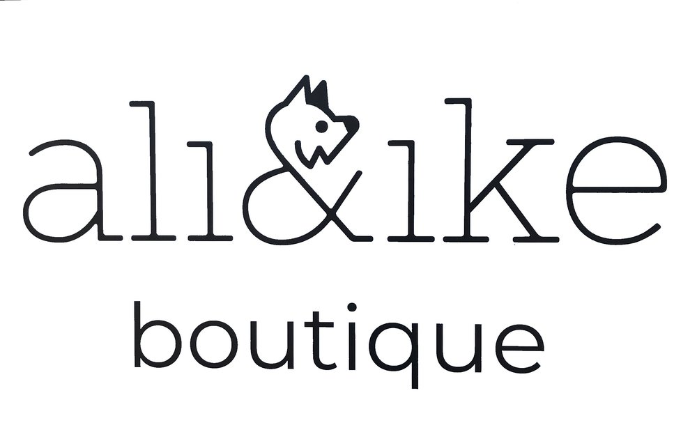 ali & ike boutique