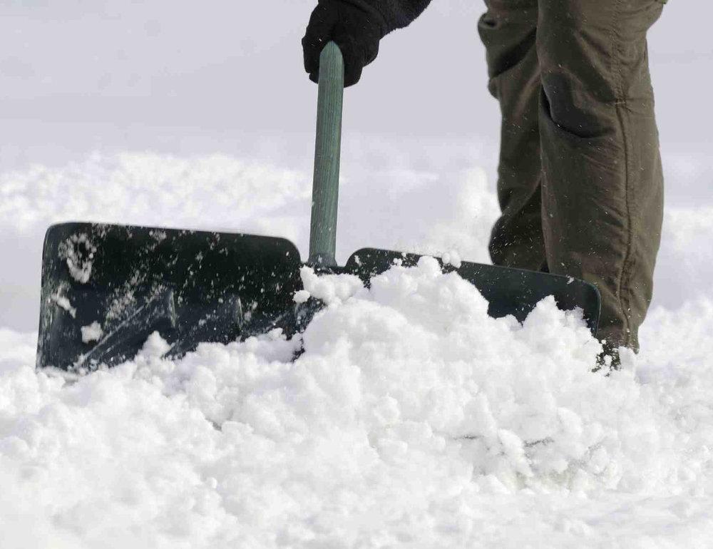 Snow & Ice -